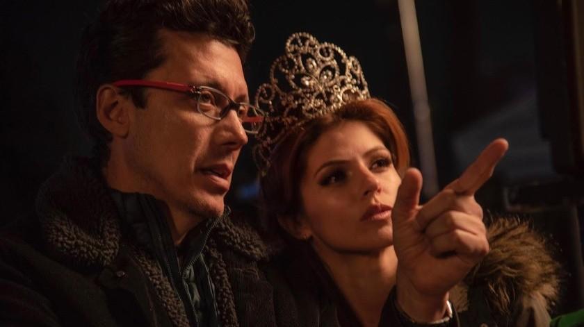 Aunque 'Como caído del cielo' está clasificada como comedia romántica, en realidad los mensajes están ahí: Una película que trata sobre el machismo, pero en la que dominan las mujeres.(Cortesía/EL IMPARCIAL)