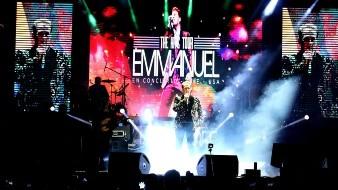 Emmanuel se presenta en el FAOT 2020