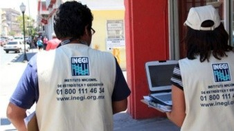 Inegi ofrece 4 mil vacantes para Censo 2020
