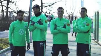 Wolfsburgo quiere entrar a la rifa del avión presidencial
