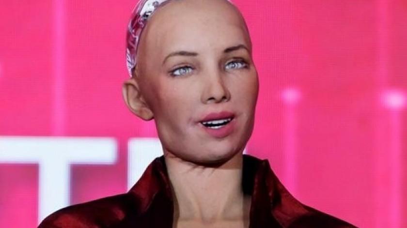La cara oculta de los robots(Tomada de la Red)