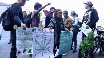 Especialistas respaldan mariguana legal, pero piden prevención