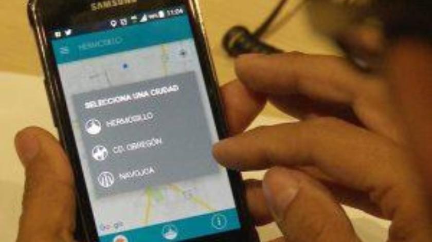Aseguran que app de UNE no tiene fallas(Redes sociales)