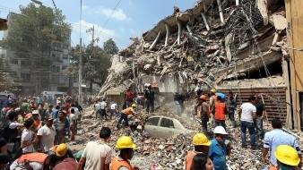 Tras sismos en 2017, algunas aseguradoras aún no pagan: Arturo Herrera