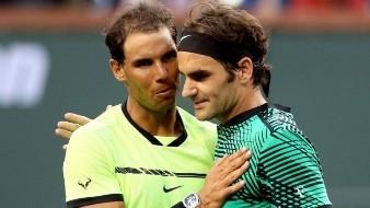 Nadal muy cerca de Federer; acecha su récord de más Grand Slam ganados