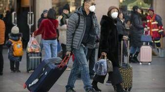 México toma medidas ante brote de coronavirus en China