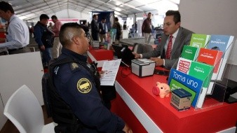 Desempleo en México cierra diciembre en su nivel más bajo: Inegi