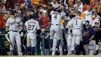 El Consejo de la Ciudad de Los Ángeles pide retirar títulos de Serie Mundial a Astros y Red Sox