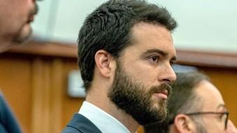 Lyle seguirá detenido en Miami; no obtuvo permiso para ir a México
