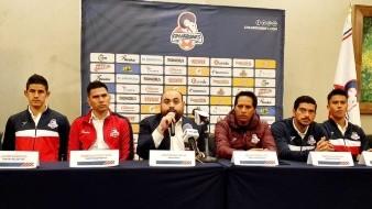 Cimarrones están listos para encarar el Clausura 2020