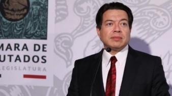 Mario Delgado gasta 16 mil pesos en hospital privado