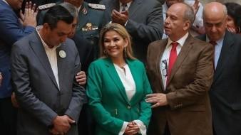 Bolivia celebra el primer Día del Estado Plurinacional sin Evo Morales
