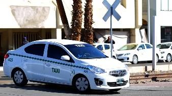 Perdonan multas a los taxistas tras protesta