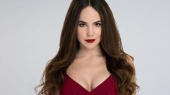 Camila Sodi no pudo evitar ser comparada con Bárbara Mori, quien interpretara a Rubí hace 16 años.