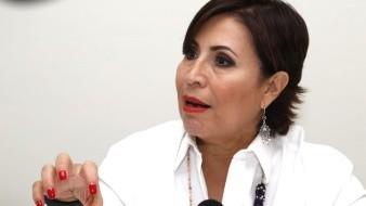 Juez Delgadillo Padierna deja el caso de Rosario Robles