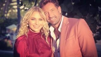Gabriel Soto explica que aun sigue a Irina en Instagram
