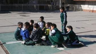 Buscan proteger a menores de las enfermedades respiratorias.