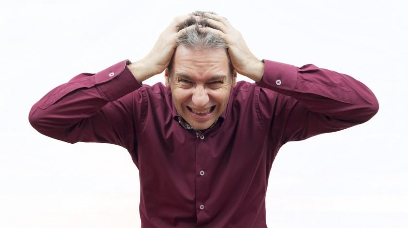 """De acuerdo a un estudio publicado por la revista """"Nature"""" por primera vez científicos de la Universidad de Harvard, descubrieron el proceso que vincula el estrés con la aparición de las canas.(Pixabay)"""