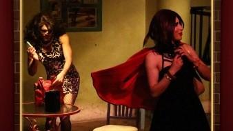 """Presentan ciclo de teatro """"Febrero en tacones"""" en el Ceart Tijuana"""