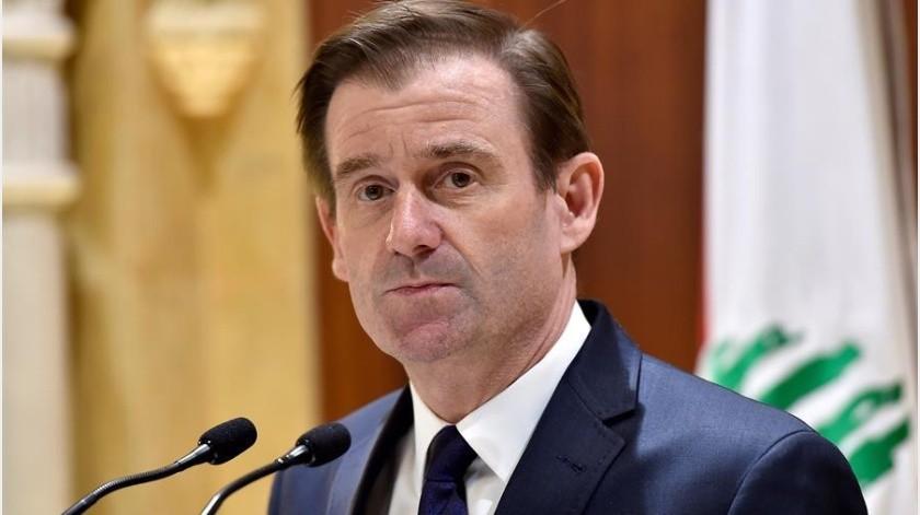 """El envío de un embajador busca """"restaurar relaciones normales entre nuestros pueblos"""", añade el representante estadounidense.(EFE)"""