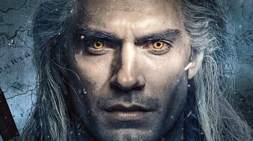 """The Witcher"" tendrá su película animada"