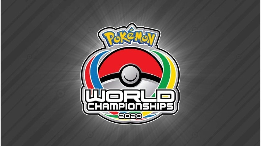 Pokemon Worlds Championships 2020