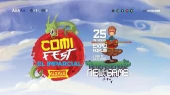 ¡A un día del Comi Fest! Lo que debes saber sobre el evento