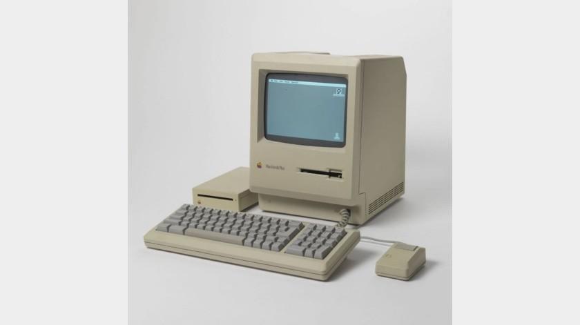 35 años de la primera Apple Macintosh
