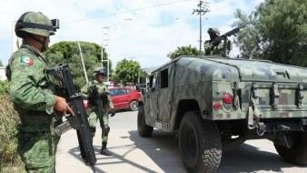 Guarda Sedena por 5 años datos de predios para Guardia Nacional