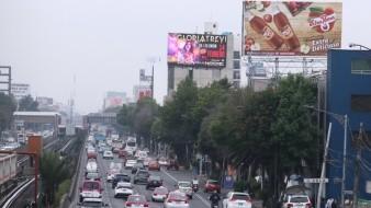 Fracasó durante ¡10 años! Ley de Publicidad Exterior en CDMX