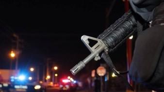 La noche del domingo fueron encontrados sin vida al Sur de la ciudad de Nogales dos cuerpos encobijados y con mensajes.