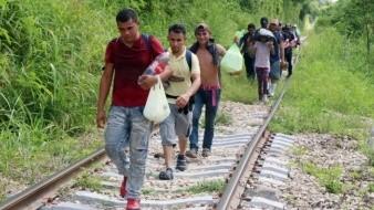 Más de 20 redes de tráfico de personas son investigadas por el INM