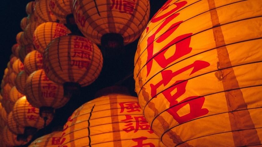 Viven en China un Año Nuevo muy diferente: Maestra.(Pixabay)