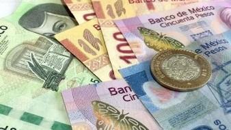 Peso mexicano va hacia adelante, atento a nuevos contagios