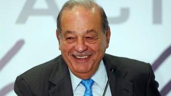 Carlos Slim cumple 80 años; se mantiene como el hombre más rico de México