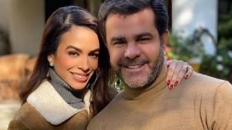 Biby Gaytán y Eduardo Capetillo tienen un matrimonios sólido de varios años.