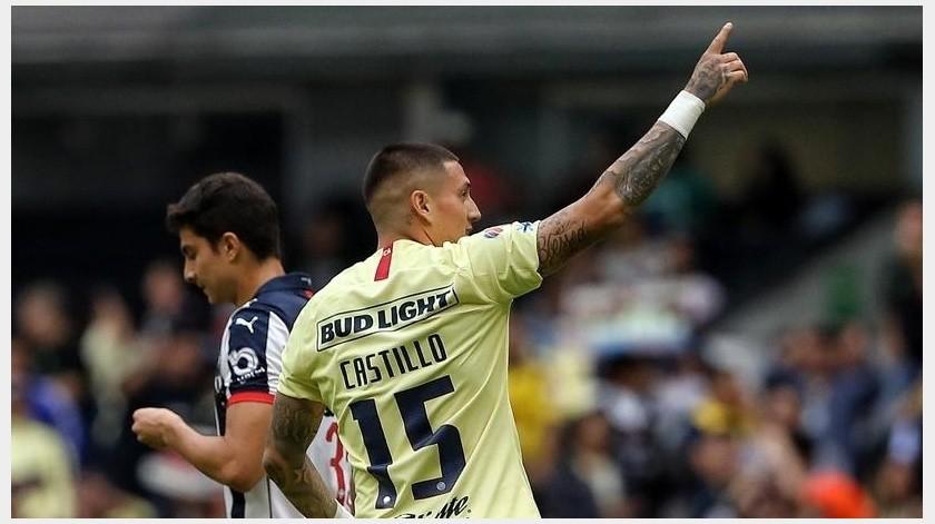 Nicolás Castillo será operado este miércoles(GH)