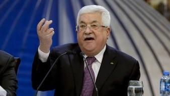 El presidente palestino Mahmud Abás rechazó el martes el plan para la paz en Medio Oriente que anunció el presidente Donald Trump y que favorece en gran medida a Israel.