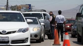 Los tres niveles de Gobierno implementarán operativos contra autos irregulares.