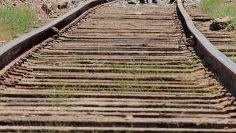 Encuentran cuerpo mutilado en las vías del tren