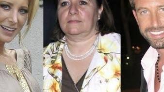 Madre de Geraldine Bazán arremete de nueva cuenta contra Gabriel Soto