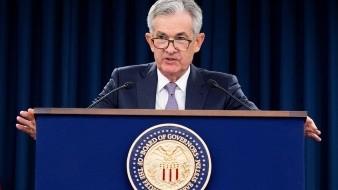 Fed mantiene sin cambios los tipos de interés
