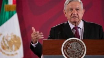 T-MEC traerá inversiones y mejores salarios a México: AMLO