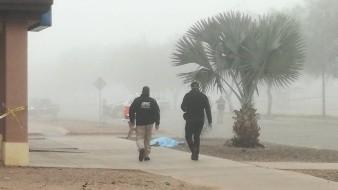 Obregón: Dan muerte a hombre en las Misiones