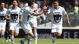 Expondrá liderato Pumas ante el Santos Laguna