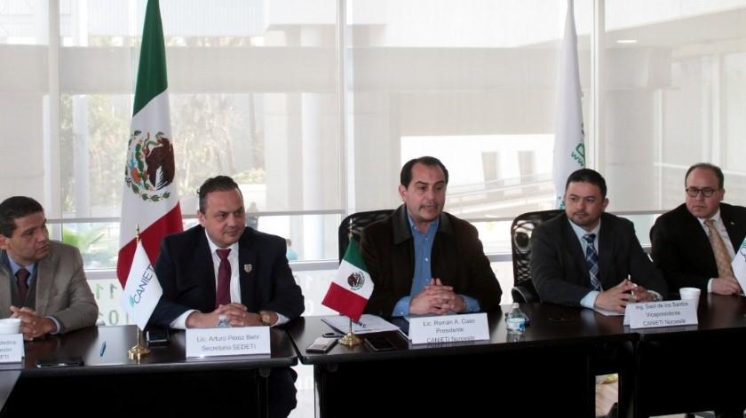 Tijuana cuenta con un déficit del 90% para incursionar en la industria 4.0