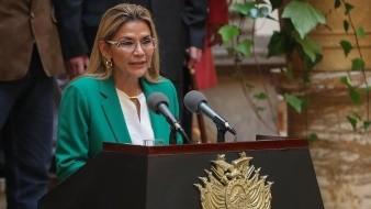 Bolivia reitera trámite ante Interpol de una alerta roja contra Morales por