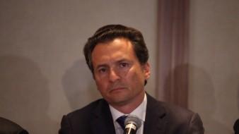 UIF revela que Emilio Lozoya desvió al menos 83 mdp de Pemex