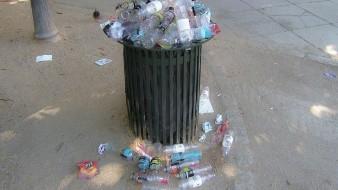 El plástico se debe reutilizar, no condenar