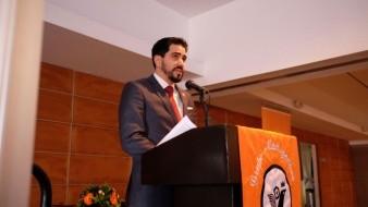 García Cardona busca cambiar la interacción con la sociedad.
